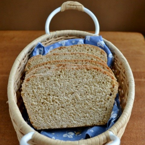 honey whole wheat bread featured