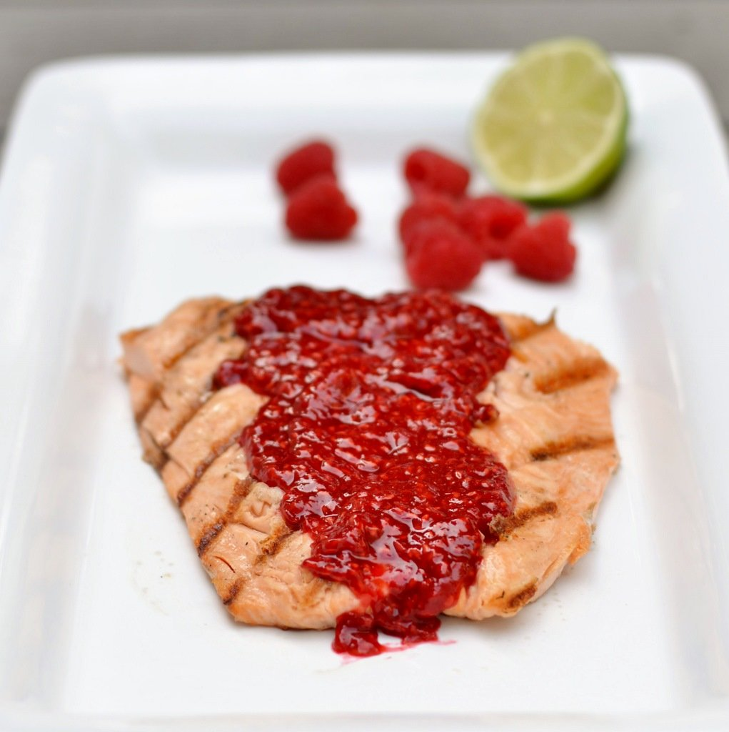 raspberry lime salmon rfrd