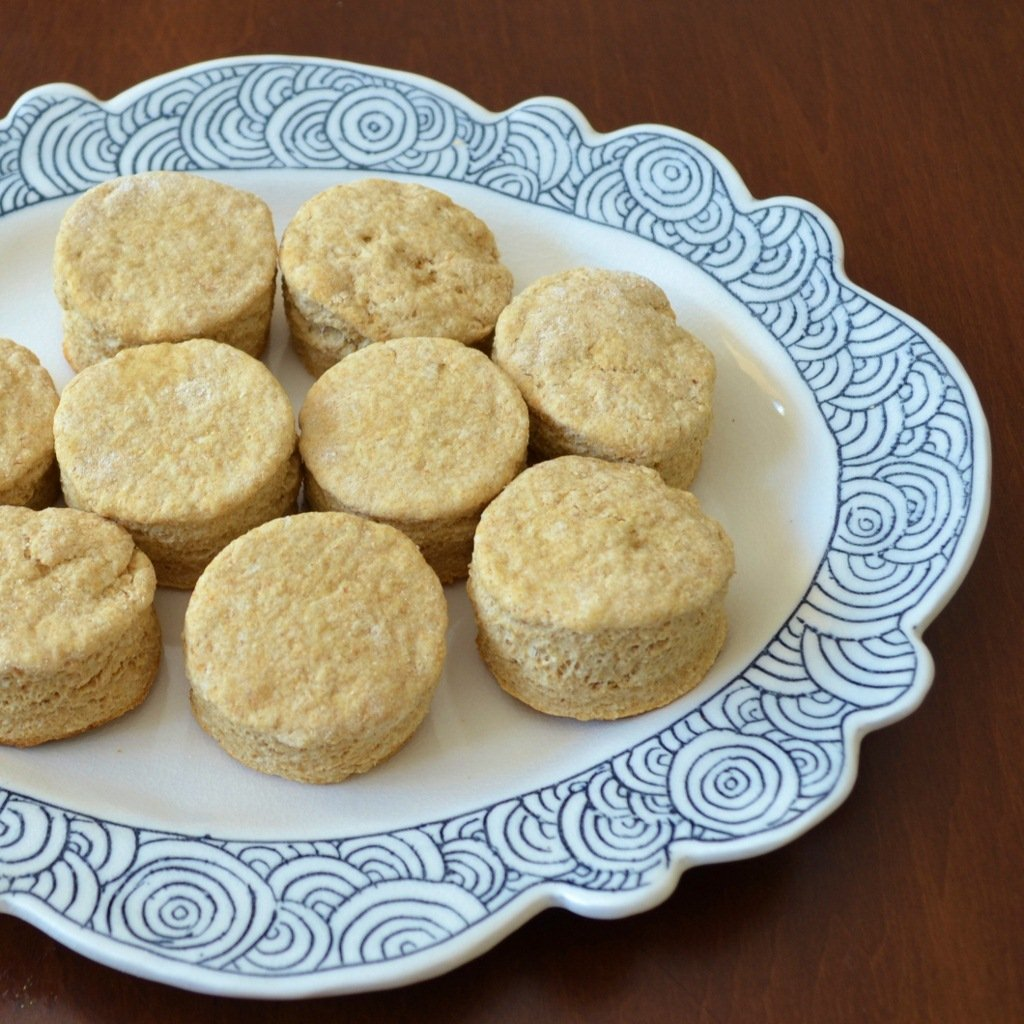 Whole Wheat Biscuit Recipes — Dishmaps