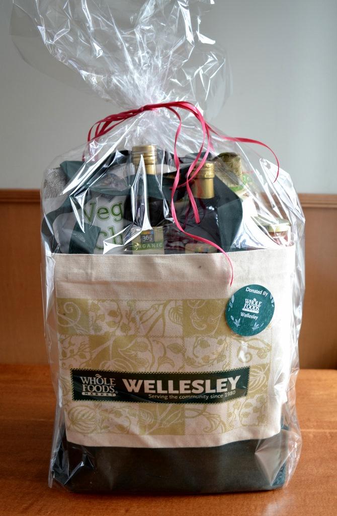 whole foods basket