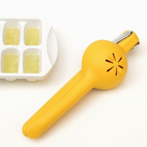 lemon cubes