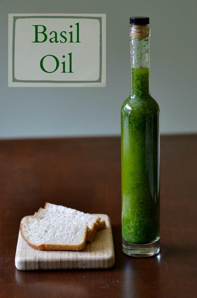 basil oil rfrd