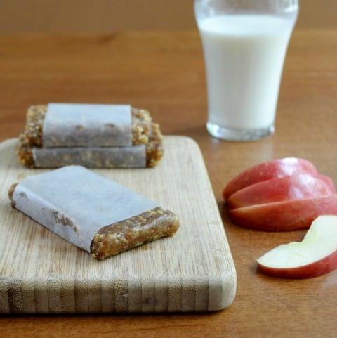 apple pie energy bar 2 rfrd