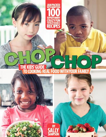 ChopChop Cookbook