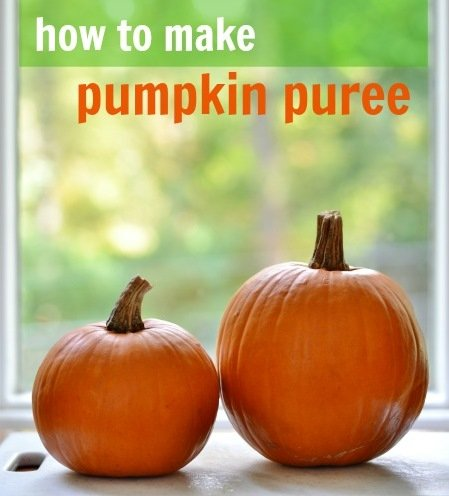 Follow these easy steps to learn how to make pumpkin puree and you can freeze it to enjoy the flavors of fall all year long.
