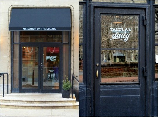 restaurants in philly