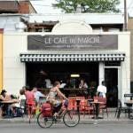Montreal food travel