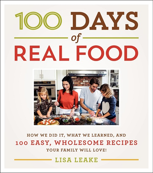 The Real Food Diet Cookbook Review