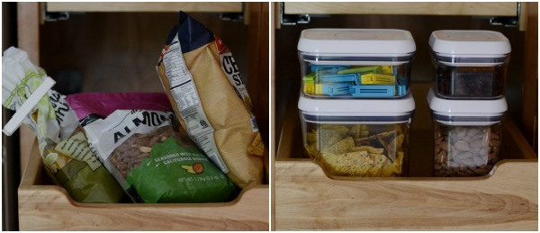 snack cabinet