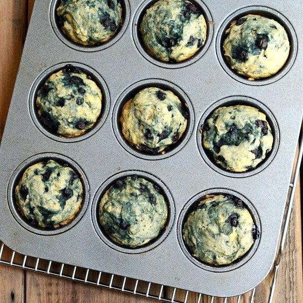 chia blueberry muffins 2 600