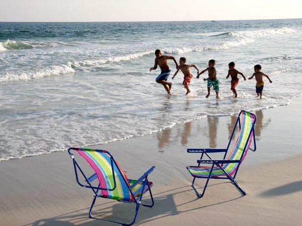 Orange Beach, Alabama - a great foodie travel destination