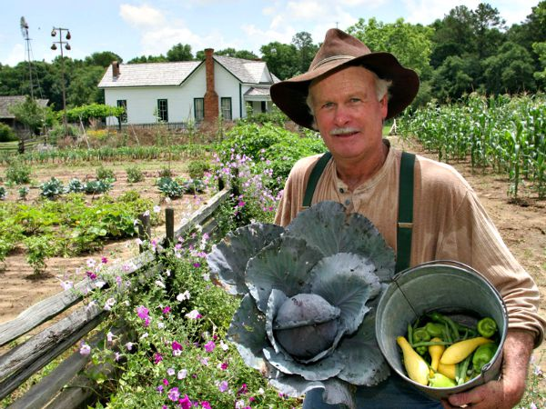 Alabama is full of fresh, local produce that makes its way into these great locavore restaurants.
