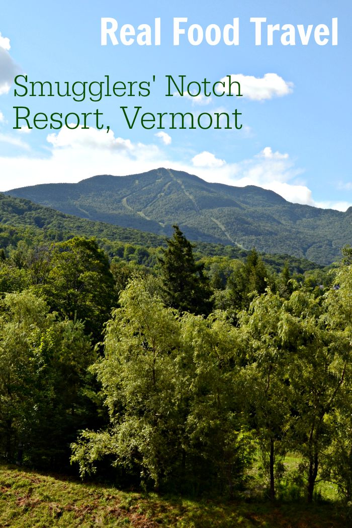 This Smugglers' Notch review shares the highlights of Smugglers' Notch Resort, a great family vacation destination in the mountains of Vermont. My family can't wait to go back!