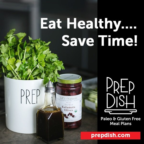 In this Prep Dish meal planning review, you'll learn about the benefits of this meal planning service for a whole food diet (gluten and paleo friendly).