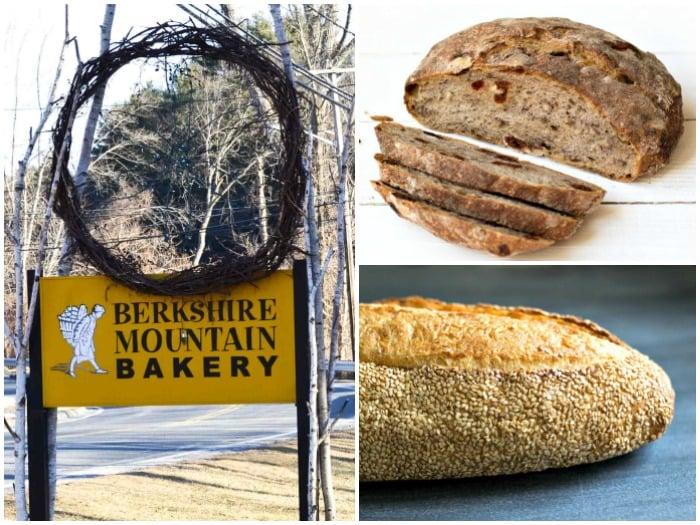 Berkshire Mountain Bakery does sourdough right!