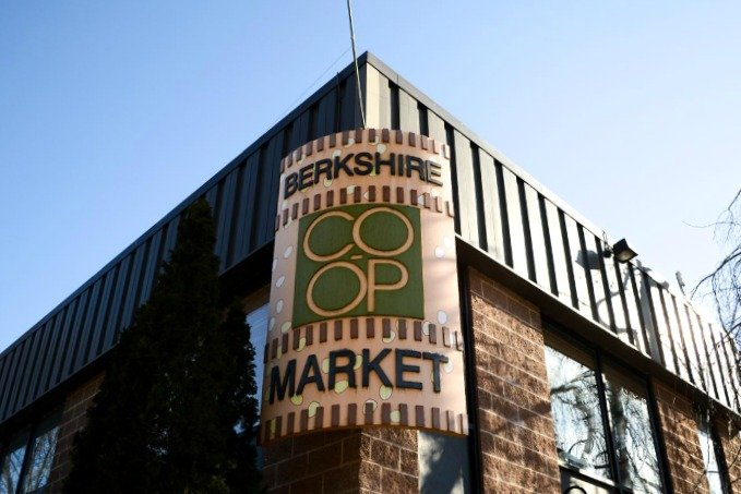 The Berkshire Coop Market is a great place to get healthy, locally sourced food in Great Barrington!